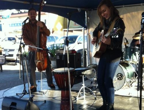 Sunshine Coast Festivals